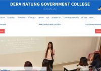 DNG College Result 2019