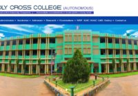 Holy Cross College Result 2019