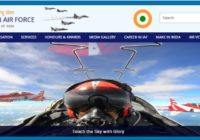 indianairforce.nic.in Online Application Form